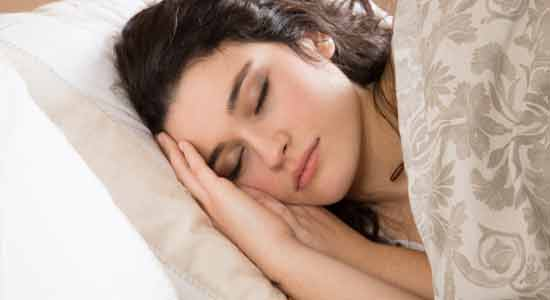 Sleep to Stay Healthy After 40