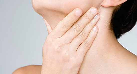 Thyroid Problem to Stay Healthy After 40