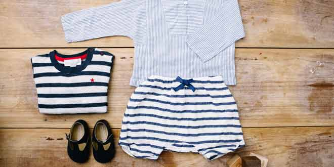 Tips for Dressing Your Toddler in the Summer