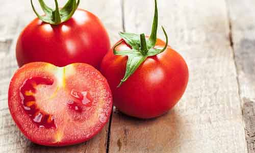 Tomatoes are Good for Those with Diabetes
