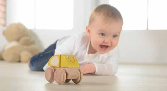 Wooden Toys Toxins that Your Baby Should Not be Exposed