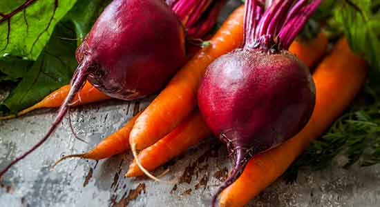 Beets and Carrots Liver-Friendly Foods for Natural Cleansing