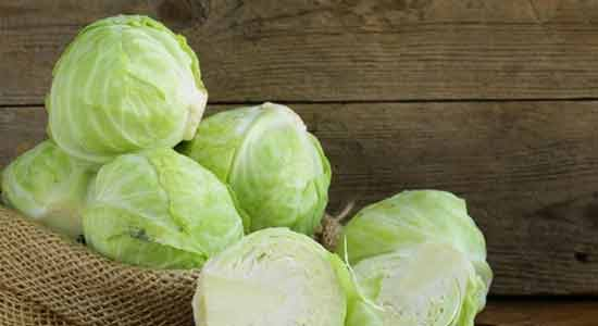 Cabbage Liver-Friendly Foods for Natural Cleansing