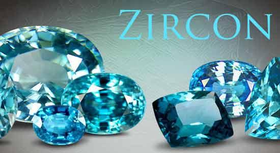 December: Zircon