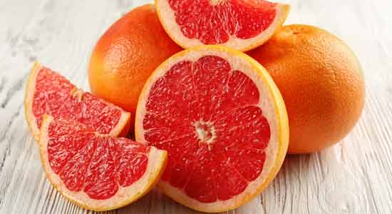 Grapefruit Liver-Friendly Foods for Natural Cleansing