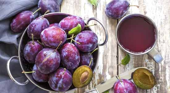 Great Moisturizing Properties Benefits Of Prunes