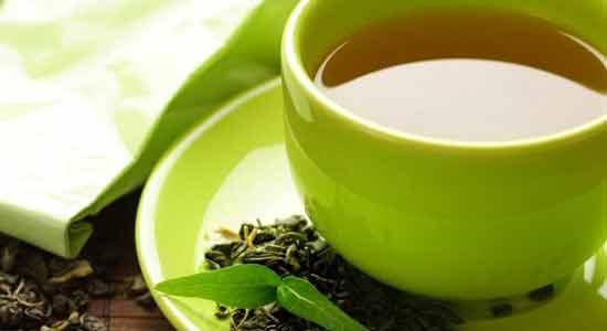 Green Tea Foods that Burn Belly Fat