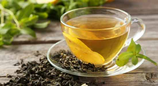 Green Tea Liver-Friendly Foods for Natural Cleansing