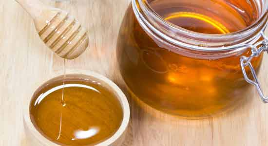 Honey Home Remedies to Soothe a Dry Cough