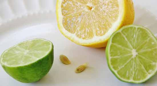 Lemon and Lime Liver-Friendly Foods for Natural Cleansing