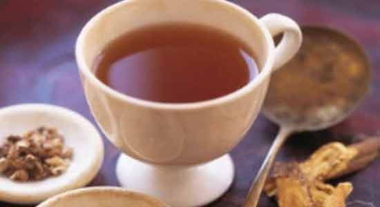 Licorice Root Tea Home Remedies to Soothe a Dry Cough