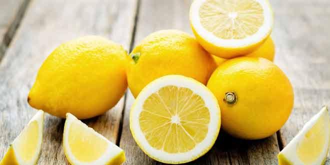 The Many, Many Benefits of Lemons