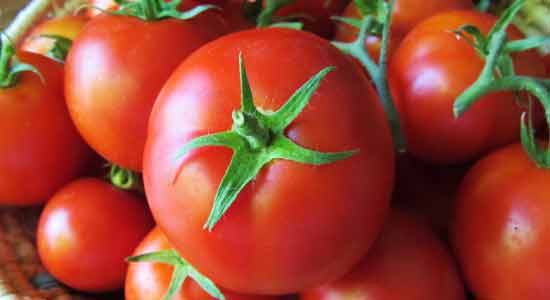 Tomatoes Liver-Friendly Foods for Natural Cleansing
