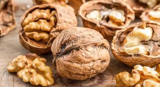 Walnuts Best Fertility Foods for Men