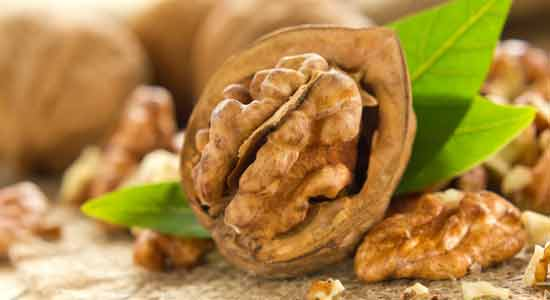 Walnuts can improve the quality of sleep