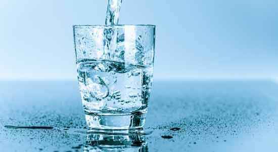 Water Best Fertility Foods for Men