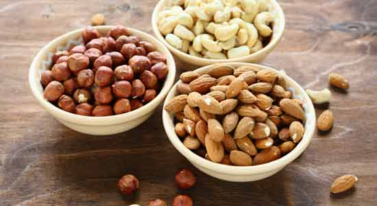 eat Nuts for Belly Fat Foods that Burn Belly Fat