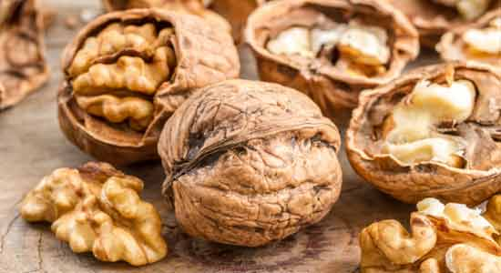 what can walnuts do for you