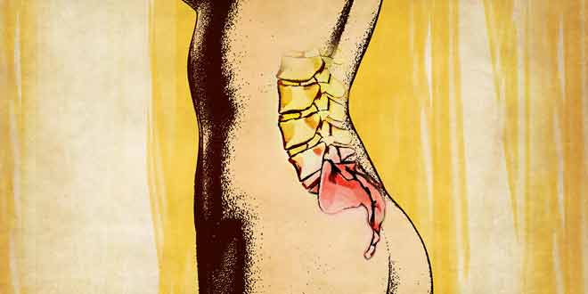 5 Causes of Tailbone Pain You Should Avoid - HTV