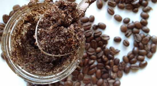 Coffee Scrub Beauty Products to Make in Your Kitchen
