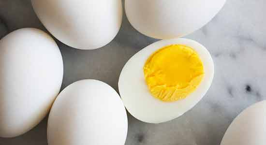 Eggs Eat During Pregnancy for an Intelligent Baby