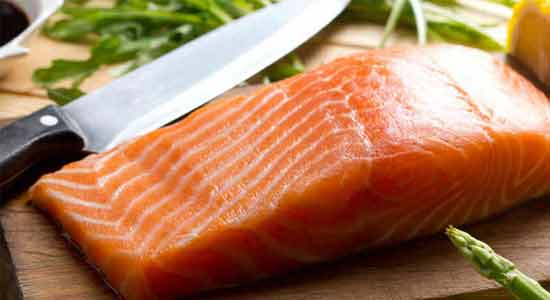 Oily Fish Eat During Pregnancy for an Intelligent Baby
