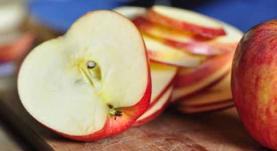 apple Beauty Products to Make in Your Kitchen
