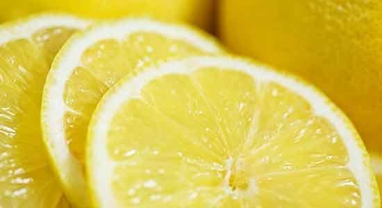 Lemon to Remove Corns on Your Feet