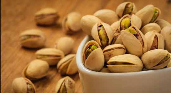 Strong Mind Amazing Benefits of Pistachios