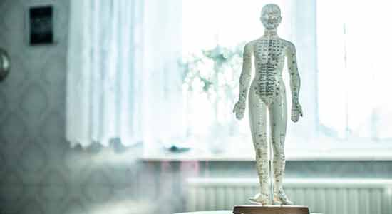 The Decline And Late Comeback Of Acupuncture
