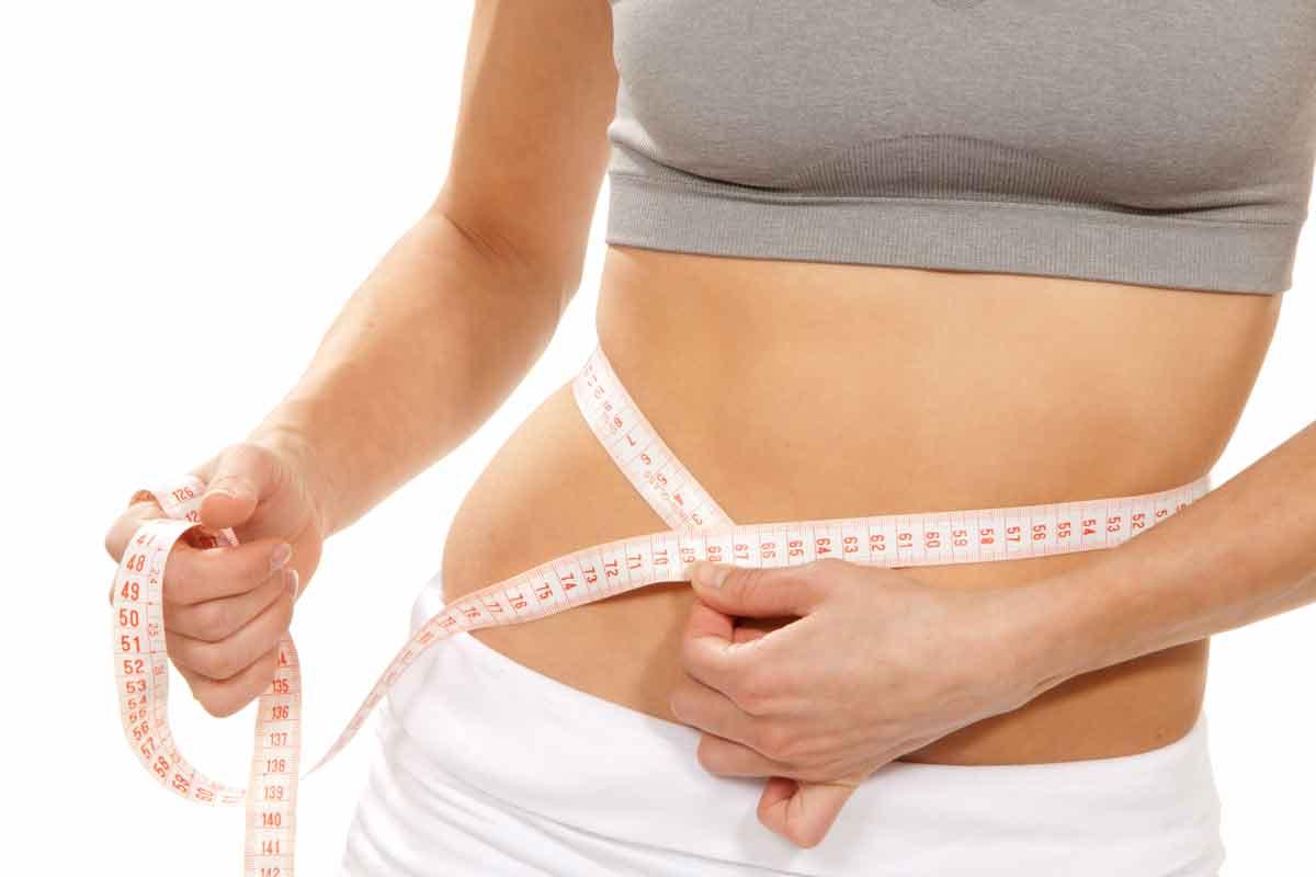 Надо очень срочно похудеть