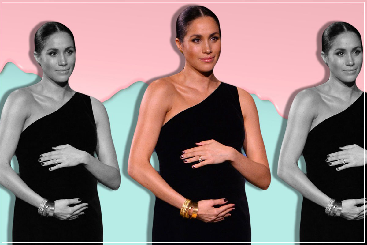 5 Pregnancy Style Looks That Pakistani Celebrities Rocked