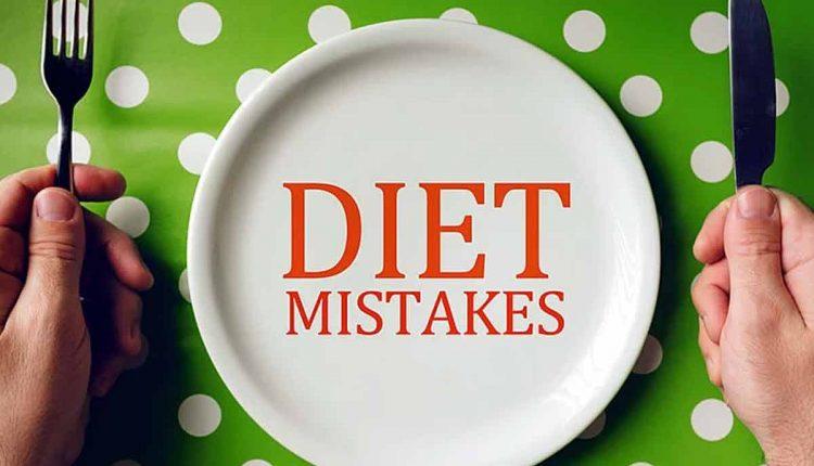 Diet plan to slim waist