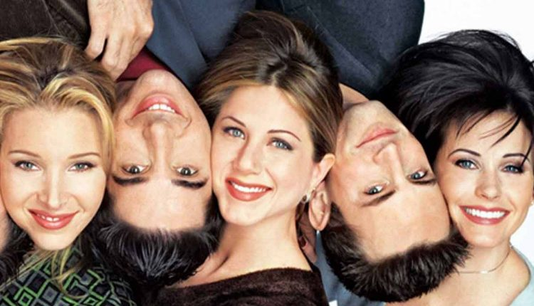 7 Things We Learned From Friends