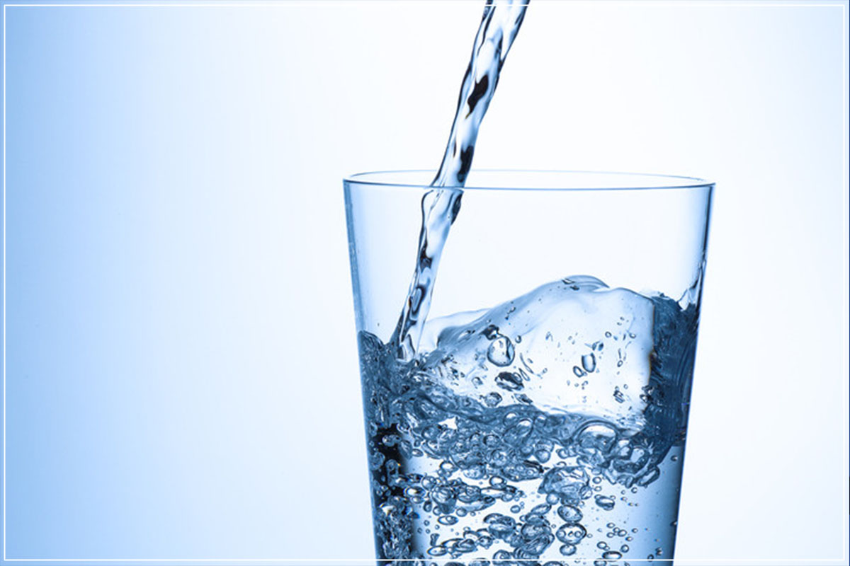 8 Signs That Say You're Too Privileged To Worry About Your Drinking Water