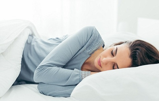 A good night's sleep for weight loss