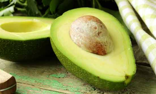 Avocado that Lower the Risk of Heart Attack