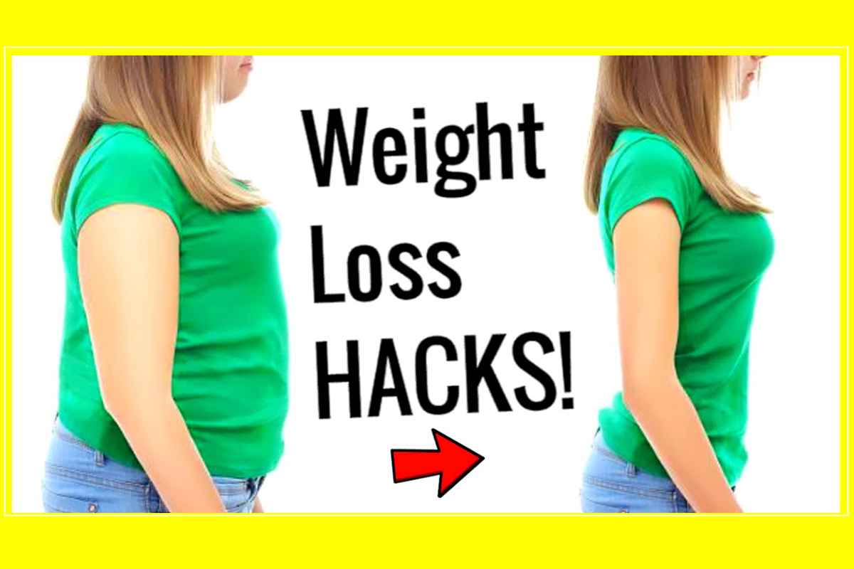 Easy Ways to Lose Weight Without Trying - HTV