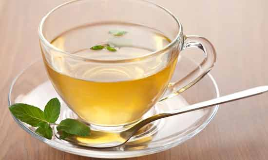 Green Tea that Lower the Risk of Heart Attack