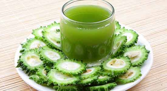 How to Make Bitter Gourd Juice for Weight Loss