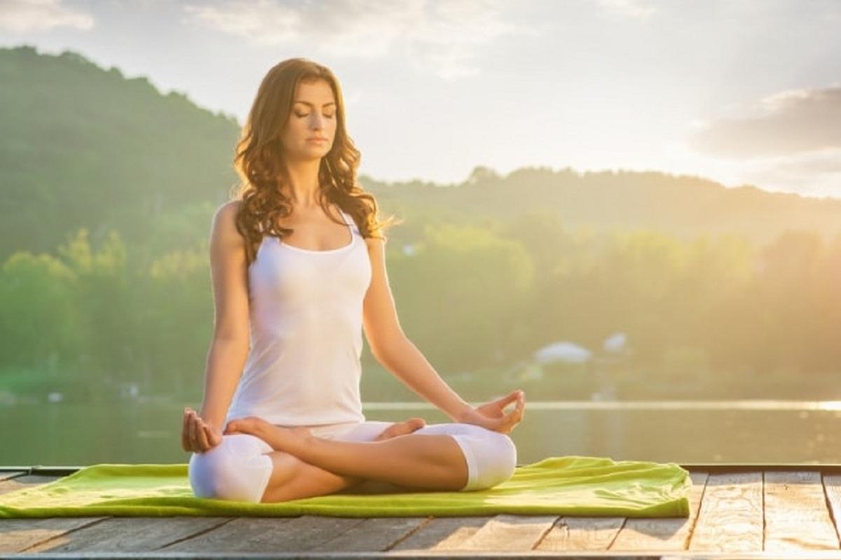 Mindfulness Meditation: The Secret to Happiness