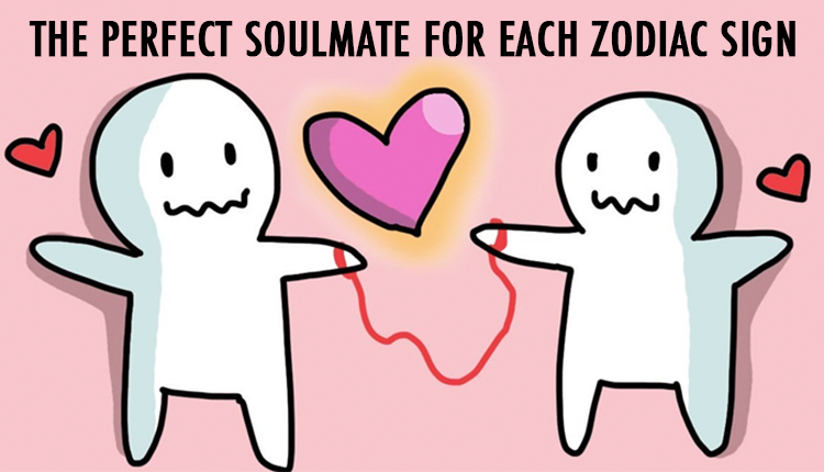 Astrology met my soulmate have i Soulmates: Find