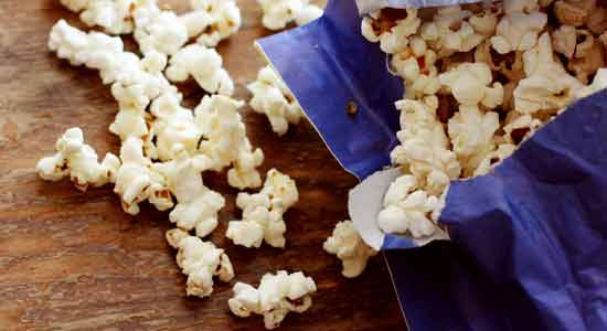 Popcorns Cancer Causing Foods You should Stop Eating Now