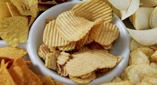 Potato Chips Cancer Causing Foods You should Stop Eating Now