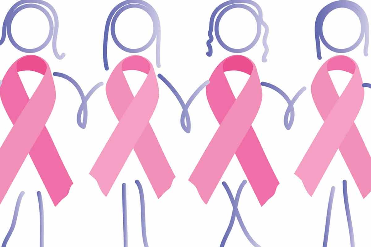 Signs Of Breast Cancer Women Shouldnt Ignore - Htv-9977