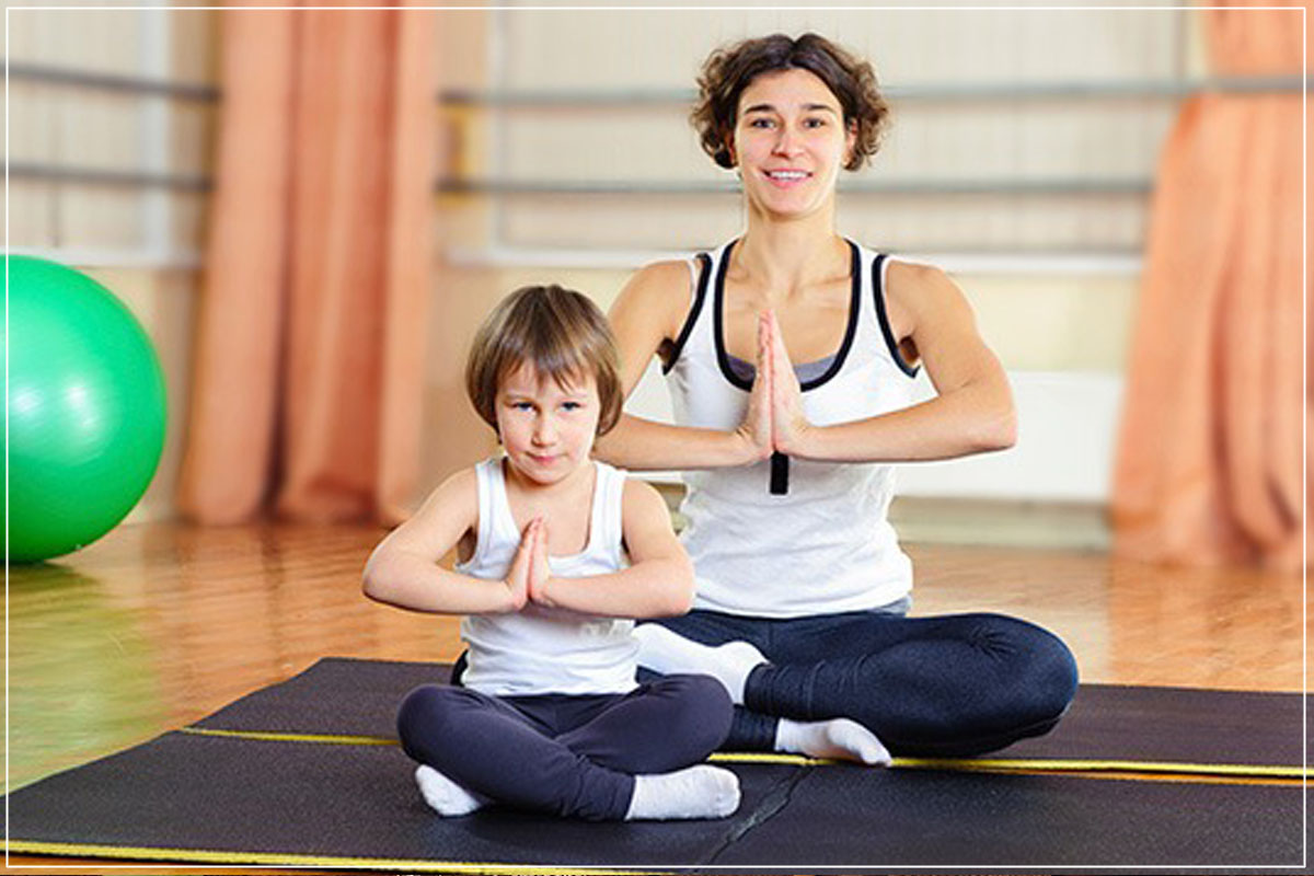 Simple Ways To Get Your Child Into Fitness