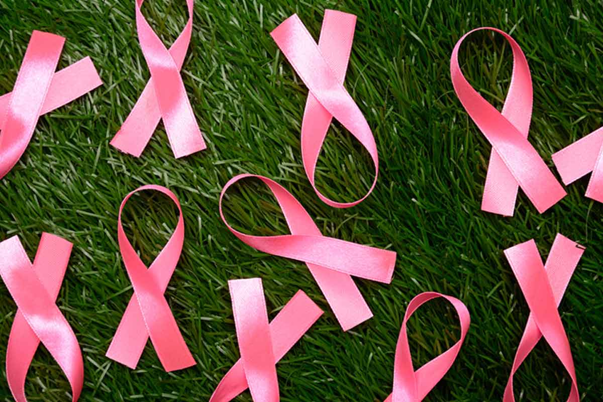 Symptomer på brystkræft, og hvordan du kan forhindre det - Htv-7655