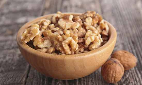 Walnuts Best Foods to Eat Before Bed