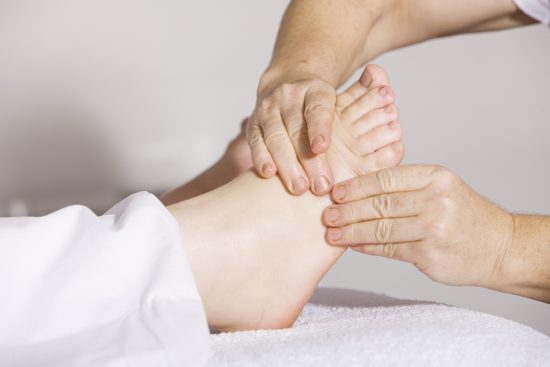 Dealing with Swollen Feet? Try these Natural Remedies!1