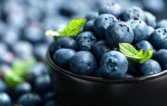 blueberries- Brain Foods to Boost Your Brain Power